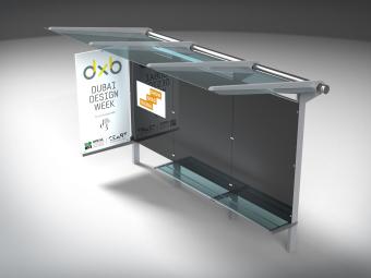 Promove – Urban Furniture | Linha de Mobiliário Urbano